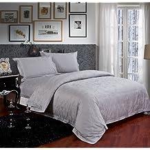 Daloyi Hotel Prime: Duvet Cover for Queen - (new design) Morning Glory - JF21010