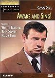 Awake & Sing [DVD] [Region 1] [US Import] [NTSC]