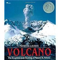 Volcano: Eruption and Healing of Mt. St Helen's