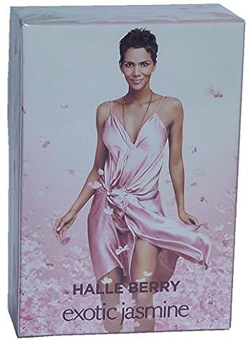 Women s Halle Berry Exotic Jasmine by Halle Berry Eau De Parfum – 1 oz
