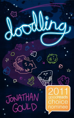 Book: Doodling (The adventures of Neville Lansdowne) by Jonathan Gould