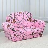 Kangaroo Trading Pink Mossy Oak Sweet Dreamer Novelty