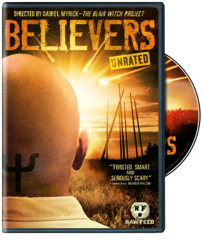 Believers (Unrated Edition) - Dang Sunglasses