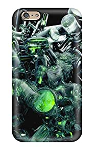 Ideal ZippyDoritEduard Case Cover For Iphone 6(abstract Design), Protective Stylish Case
