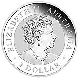 2020 AU Koala One Ounce Silver Coin $1 Brilliant