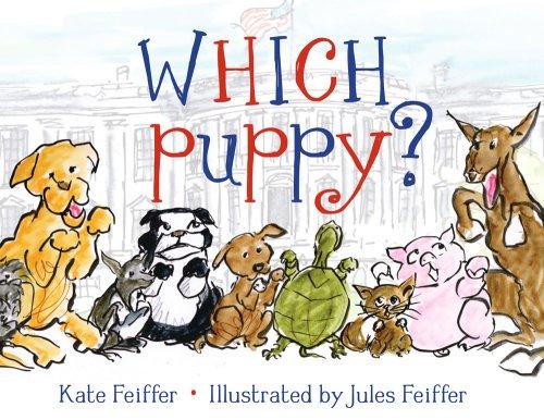 Which Puppy?
