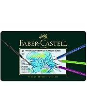Faber-Castell Albrecht Durer Watercolour Pencils (Tin of 36)