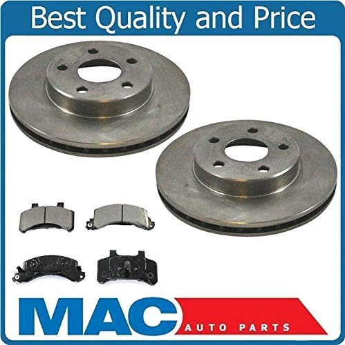 Cadillac Cimarron For Sale: Brake Rotor Buick Skyhawk, Buick Skyhawk Brake Rotors
