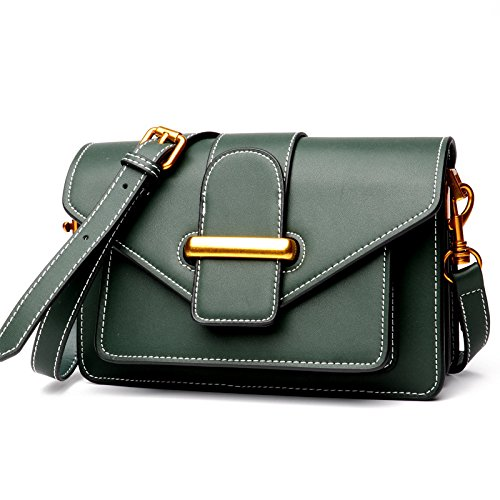 Fang Bolso match all Green Blackish Bolso Sra Guangming77 Brown La qOHw4pP