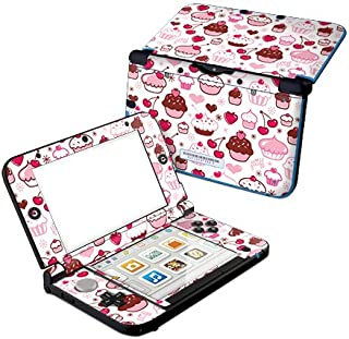 product image for DecalGirl Decorative Skin/Decal for Nintendo 3DS XL - Sweet Shoppe