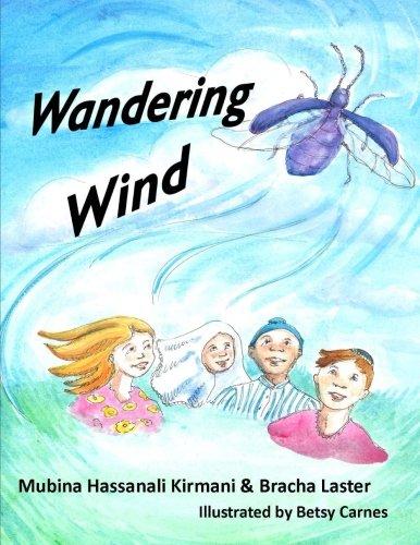 Download Wandering Wind pdf