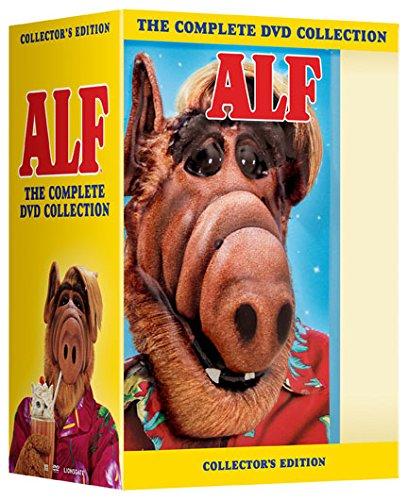The Alf Collection: Season 1-4