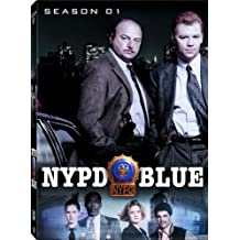 Nypd Blue Season 1 Repackage