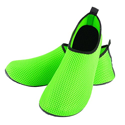 LUXUR-Barefoot-Water-Skin-Shoes-Flexible-Flats-for-Yoga-Runing-Sports-Unisex
