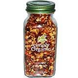 Simply Organic, Crushed Red Pepper, 1.59 oz (45 g) - 2pcs