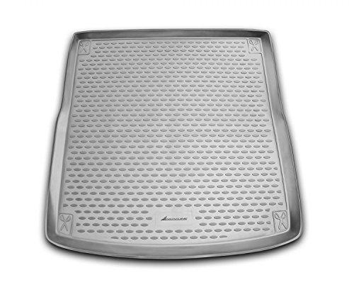 Novline Audi Allroad Station Wagon Cargo Mat