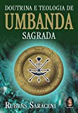 capa de Doutrina e Teologia de Umbanda Sagrada
