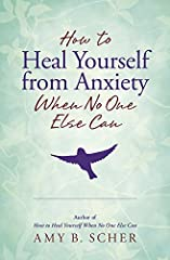 """A Brand New Approach to Healing Anxiety!                           Discover the remarkable energy therapy that has helped thousands of people when nothing else worked.                  Anxiety isnot""""just fear"""" and it doesn't come fro..."""