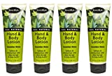 Cheap Shikai Cucumber Melon Hand & Body Lotion, 8-Ounce Bottle (Pack of 4)