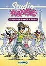 Studio Danse, tome 3 : Flash Mob Dance à Paris par Crip