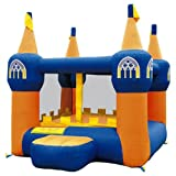 : Inflatable Castle Bouncer - Complete System
