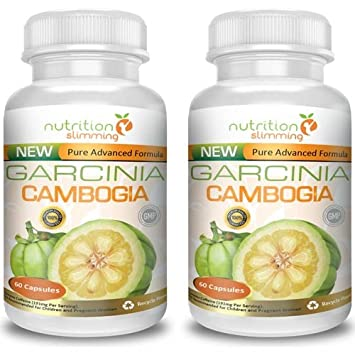 Safety garcinia cambogia