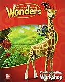 Reading Wonders Reading/Writing Workshop Volume 3 Grade 1 (ELEMENTARY CORE READING)