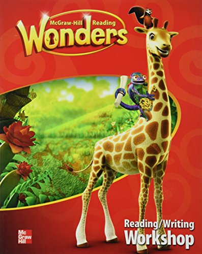 Reading Wonders Reading/Writing Workshop Volume 3 Grade 1 (ELEMENTARY CORE READING)