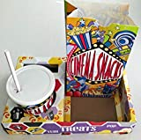 Kid's Movie Trays - Cinema Snacks - 12ct