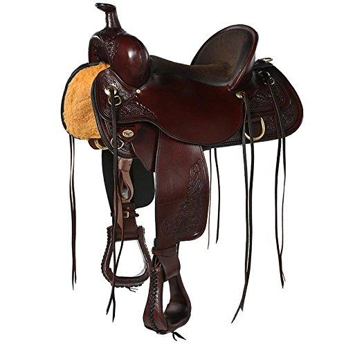 Circle Y Tack - Horse Saddle Shop