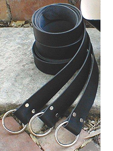 Ring Belt - Renaissance Adult Collection ()