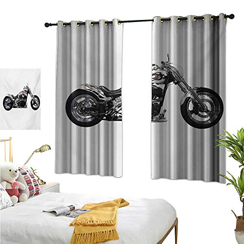 - Superlucky Drapes for Living Room,Manly,55