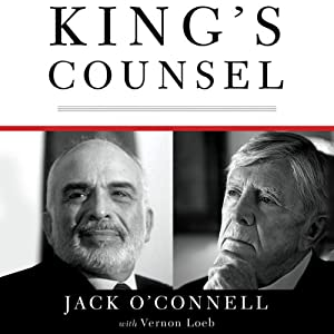 King's Counsel Audiobook