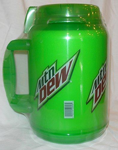 64 Oz Mountain Dew Giant Mug