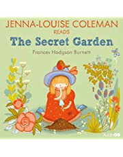 Jenna-Louise Coleman reads The Secret Garden (Famous Fiction)
