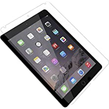 OtterBox ALPHA GLASS SERIES Screen Protector for iPad Air 2 - Retail Packaging - CLEAR