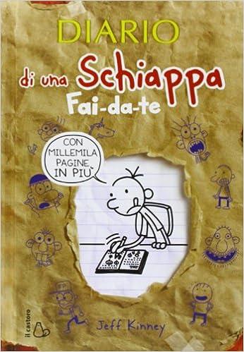 Diario Di Una Schiappa Vita Da Cani Pdf