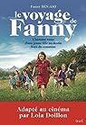 Le voyage de Fanny : Suivi de Les enfants juifs au coeur de la guerre par Ben-Ami