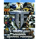 Transformers 3-Movie Collection (Blu-ray)