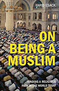 Amazon darsan seeing the divine image in india 9780231112659 on being a muslim finding a religious path in the world today islamic studies fandeluxe Image collections