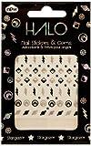 Stargazer Nail Stickers & Gems Set 24 pcs sku# 1891437MA