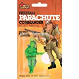 : Freefall Parachute Commander - Just Toss It in the Air and Watch the Fun!