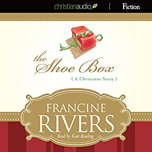 The Shoe Box Audiobook