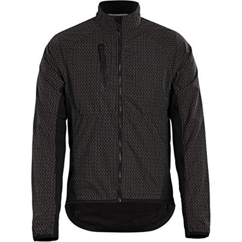 SUGOi RS Zap Jacket - Men's Black, XL - Bike Jacket Zap