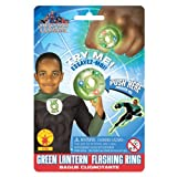 Rubie's Costume Co Green Lantern Ring Costume