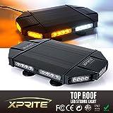 Xprite Black Hawk Mini 18