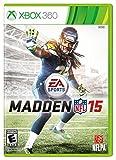 xbox football 2015 - Madden NFL 15 - Xbox 360