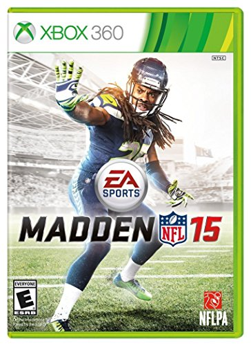 Madden NFL 15 - Xbox 360 by Electronic Arts