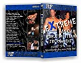 ECW Fancam: 08-25-2000 DVD