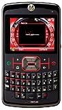 Motorola Q Music 9m Phone (Verizon Wireless, Phone Only, No Service)